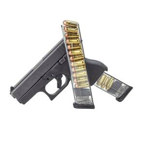 Elite Tactical Systems Glock 42 Magazine Fits Glock 42 .380 Mag 12/rd