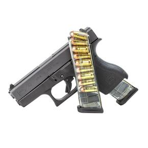 Elite Tactical Systems Glock 42 Magazine Fits Glock 42 .380 Mag 9/rd