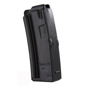 Elite Tactical Systems Polymer Magazine Heckler & Koch MP5 9mm 10/rd