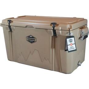 Cordova Large Cooler - Tan