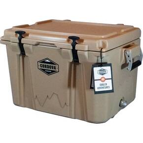 Cordova Medium Cooler - Tan
