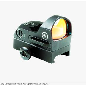 Crimson Trace Compact Open Reflex Sight 3.25MOA