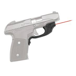 Crimson Trace Laserguard w/ Holster - Remington R51 9mm