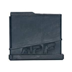 Alex Pro Firearms MLR Magazine 300 Win Mag 5rd Black