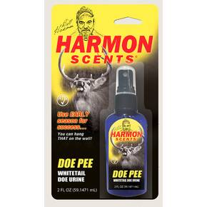 Harmon Scents Whitetail Doe Pee 2 fl oz