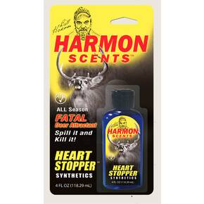 Harmon Synthetic Heartstopper Deer Attractant - 4 oz