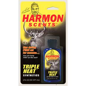 Harmon Synthetic Triple Heat Female Deer in Heat 2 fl oz