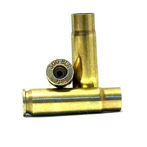 Jamison Unprimed Rifle Brass .300 Blackout 100/ct