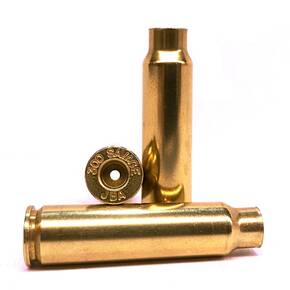 Jamison Unprimed Rifle Brass .300 Savage 100/ct