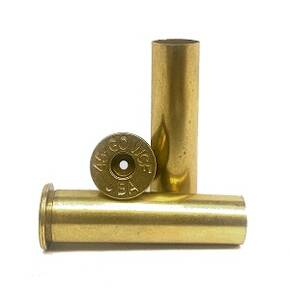 Jamison Unprimed Rifle Brass .45-60 Win 100/ct