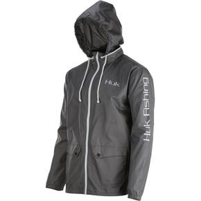Huk Breaker Jacket Mens