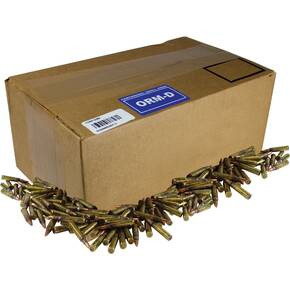 Federal XM193 NATO Ammunition -  5.56mm 55gr FMJ - 1000/ct