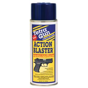 Tetra Gun Action Blaster Synthetic Safe-10oz