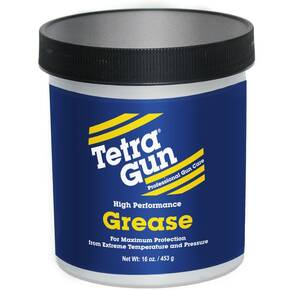 Tetra Gun Grease -16 oz Jar