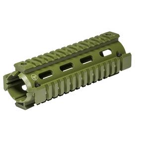 Firefield Carbine 6.7' Quad Rail OD Green