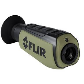 FLIR Scout II 240 Thermal Night Vision Handheld Camera