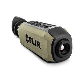 Flir Scion OTM266 Thermal Vision Monocular 640x480 60 hz 18mm