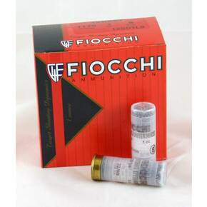 Fiocchi High Velocity Upland Shotshells 20ga 2-3/4 in 1oz  #5 1220 fps 25/ct