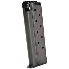 Springfield Armory 1911 Magazine 9mm Blued Steel 9/rd