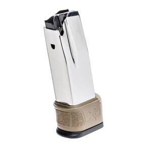 Springfield Armory XD MOD.2 Subcompact Ext Magazine .45 ACP FDE 13/rd