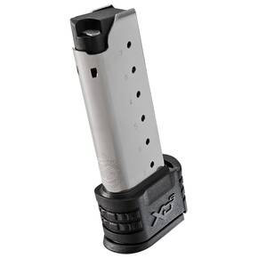 Springfield Armory XD(S) Magazine .45 ACP 7/rd Stainless
