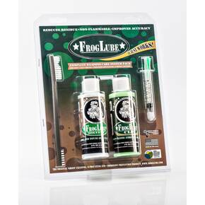 Froglube Gun Cleaner & Lubricant - Large Clam Shell Pack