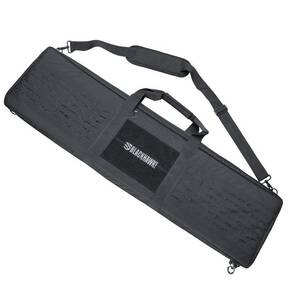 "Blackhawk! Foundation 45"" Rifle Case"