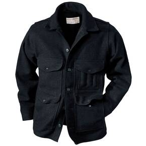 Filson Wool Mackinaw Cruiser - Alaska Fit