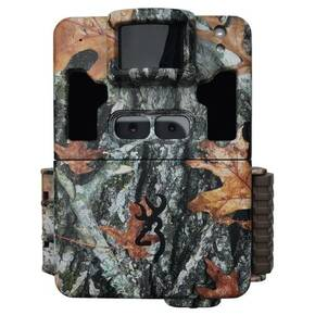 Browning Trail Camera - Dark Ops Pro XD Dual Lens with Invisible Infrared Flash & Full HD Video, 24MP