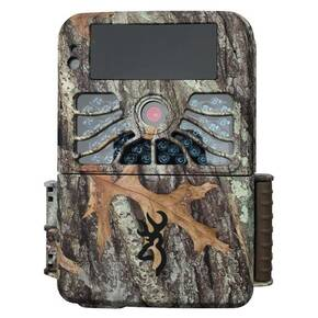 Browning Trail Camera - Recon Force 4K UHD Video & Adjustable Infrared Flash, 32MP