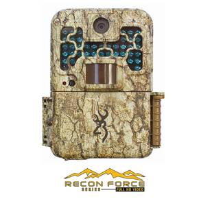 Browning Recon Force Series Full HD Trail Camera - 10MP