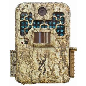 Browning Recon Force Full HD Platinum Series Trail Camera with Color Screen & Infrared LED Illum. - 10MP