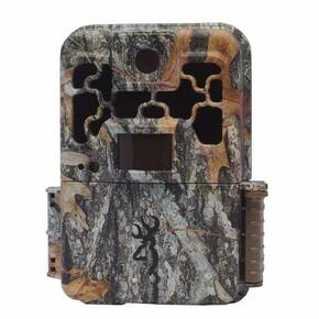 Browning Trail Cameras - Spec Ops Advantage with Invisible Night Vision Infrared LED Illumination & 1920x1080 FHD Video - 20MP