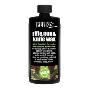 Flitz Rifle Gun & Knife Wax - 7.6 oz/225ml