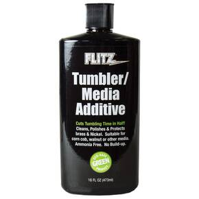 Flitz Tumbler Media Additive 16oz