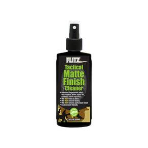 Flitz Tactical Matte Finish Cleaner 7.6oz