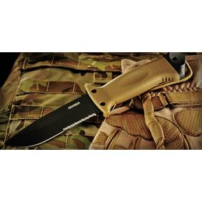 Gerber LMF II Infantry Knife (w/Sheath)