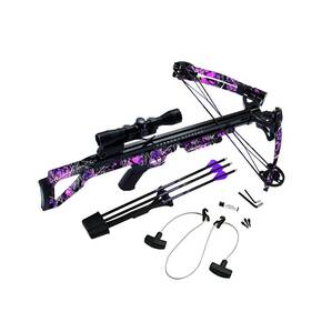 Covert Tyrant Huntress Crossbow Kit