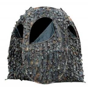 Gorilla Pop- Up Blind Tree Cover Plus