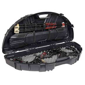 Plano SE Series 44 Single Bow Case - Black