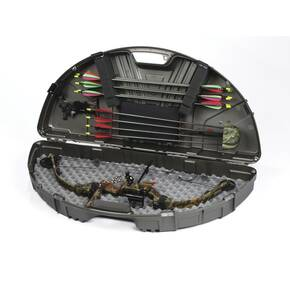 "Plano Gun Guard SE Pro 44 Single Bow Case - 43.09"" x 15.3"" x 8"""