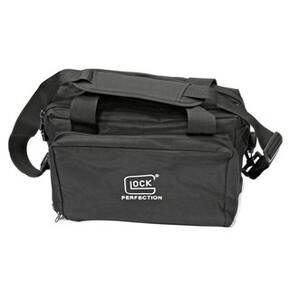 Factory Glock Large 4-Pistol Range Bag