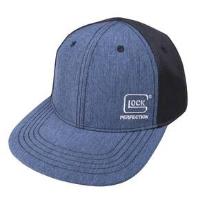 GLOCK Perfection Pro-Curve Hat - Navy