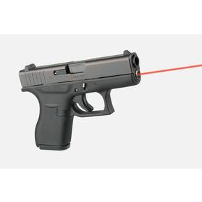 LaserMax Guide Rod Laser for Glock 42 - Red Laser