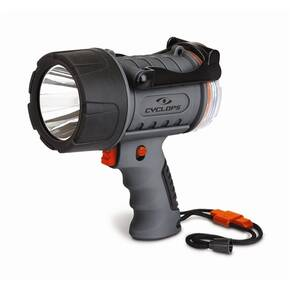 GSM Cyclops Waterproof Led Spotlight - 300 Lumens