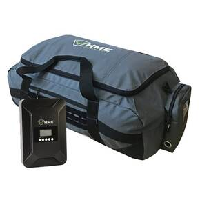 HME Scent Slammer Bag with Ozone Device