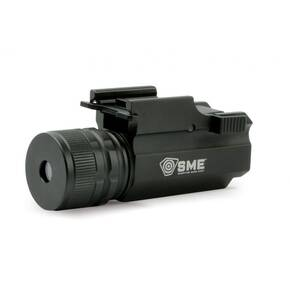 SME Green Laser Light - Handgun Picatinny/Weaver Rail Mounted