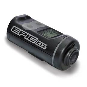 EPIC D1 SD Camera with Digital Video and Audio Recording
