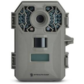 Stealthcam G-Series STC-G42C White Flash LED HD Scouting Camera 16:9 - 8MP
