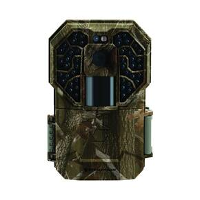 StealthCam G45NG Pro Trail Camera with 45 No-Glow IR Emitters, HD Video Recording - 14MP